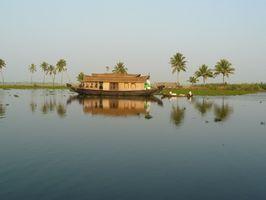 RCI Resorts em Kerala, na Índia