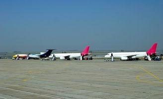 Pequenas Aeroportos em Florida