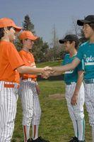 Como Chegar Little League Baseball em North Alabama