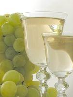 História do vinho italiano