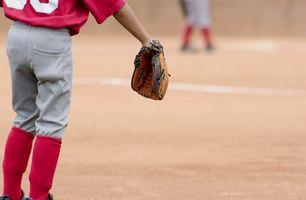 Dicas práticas de beisebol da Little League