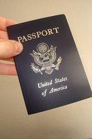 Requisitos para um passaporte dos EUA se você estiver sob 18