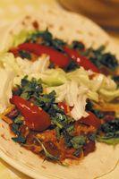 Idéias para uma festa de comida mexicana