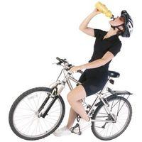 Como usar uma bomba de bicicleta Mini