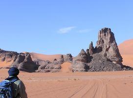 Lista de alimentos para assumir uma caminhada Desert