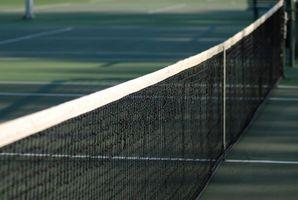 Como medir Fita para tênis Redes