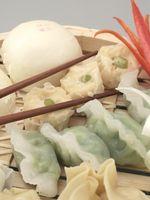 Os melhores restaurantes chineses em Boston
