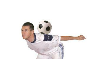 Diretor de Deveres Treinamento de futebol