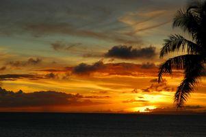 Resorts havaianos em Maui