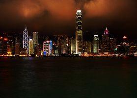 Hong Kong Hotéis com melhores vistas