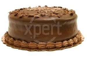 Como fazer Chocolate Piping
