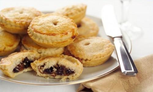 Como fazer Mincemeat Pie
