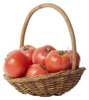 Como fazer suco de tomate fresco Usando Garden Tomatoes