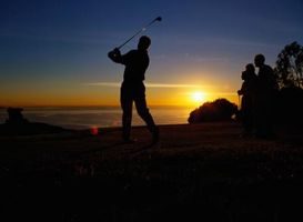 Como Iniciar um Driving Range New Golf