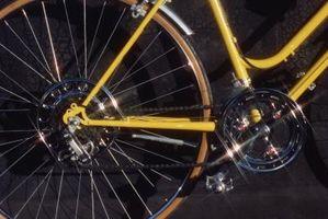 Como alterar um pedaleiro Praça Taper