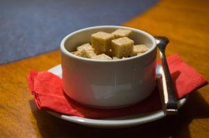 Os usos de Brown Sugar