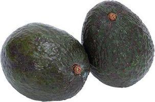 Como saber quando grandes abacates são Maduro