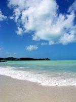 Efeitos positivos do turismo no Caribe