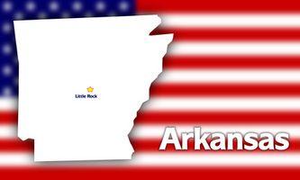 Monumentos em Arkansas