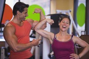 Como encontrar um treinador que é um Bodybuilder