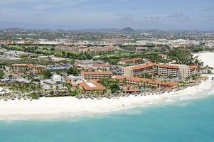 A melhor criança-amigável All-Inclusive Resorts do Caribe