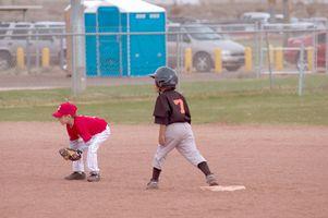 Como usar corretamente um uniforme de beisebol da Juventude