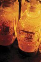 Você pode beber uísque que tem sido em torno de um longo tempo?