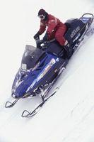 Como testar uma bomba de óleo Snowmobile