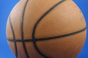 Boa Treinamento de Habilidades de basquete