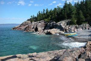 RV Parques em Williams Lake, British Columbia