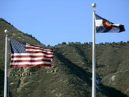 Quais são os requisitos para o reembolso Mileage em Colorado?