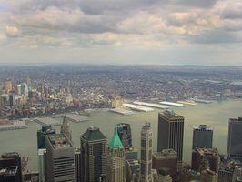 Hotéis Com vista para o rio Hudson, em Nova York
