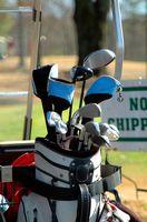 Como Fit Clubes de Golfe para o seu tamanho