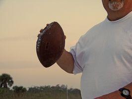 Campos de futebol para adolescentes na Pensilvânia