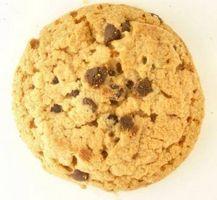 Como fazer cookies pirulito