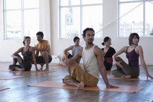 Será Praticar Yoga ajuda a limpar o corpo?