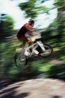 Como escolher o direito roda livre para BMX Bikes