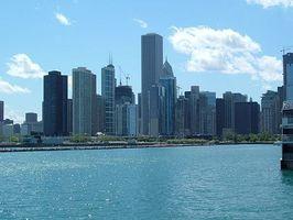 Como visitar Chicago em um orçamento