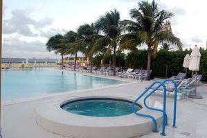Os melhores hotéis da Strip, em Virginia Beach