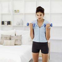 Exercícios estacionário que ajudam a queimar calorias