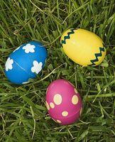 Como desfrutar de celebrações da Páscoa em todo os Estados Unidos
