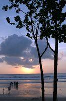 Hotéis de Luxo em Seminyak, Bali