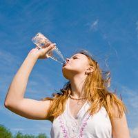 Como Hidratar Ao participar de atividades físicas vigorosas