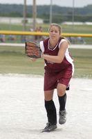 Como aumentar a velocidade com Exercícios para Softball Pitching
