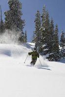 Camps de esqui para Adolescentes