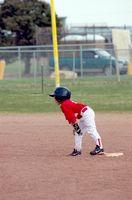 Beisebol Regras Árbitro Little League