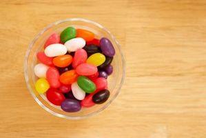 Como Cor Jelly Beans