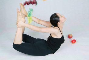 Lista de Yoga posições