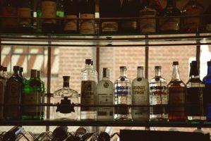 Você pode fazer Martinis Com Coco Rum & Vanilla Vodka?