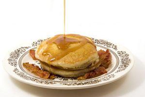 Café da manhã Restaurantes em St. Louis, Missouri